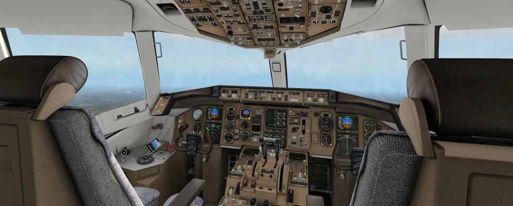 Boeing 757 V2 Professional | Aerosoft US Shop