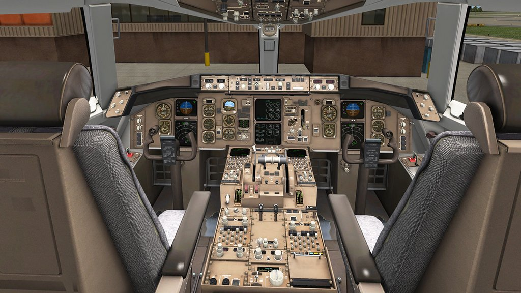 Boeing 757 V2 Professional | Aerosoft Shop