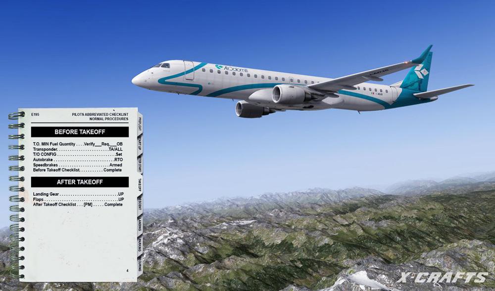 Embraer E-195 v2   Aerosoft Shop